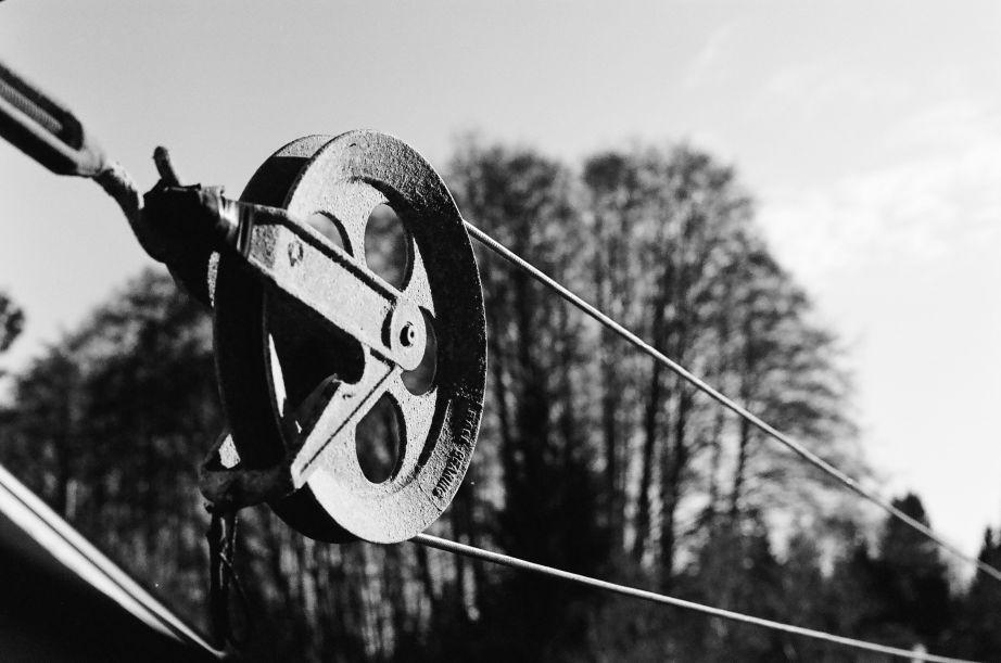 Hang'm up.