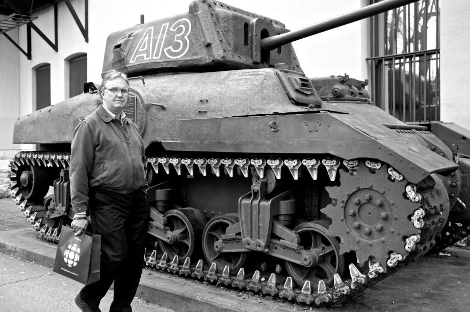 Tank. ...Tank.