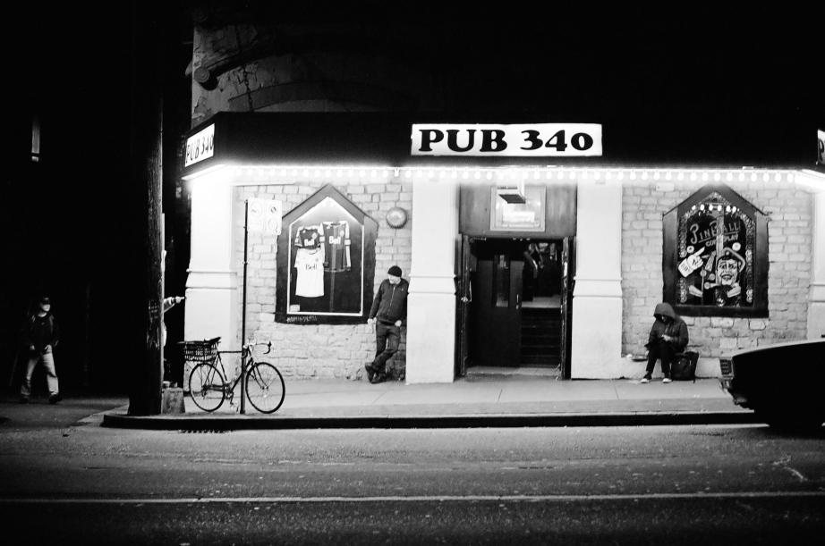 The Pub 340.